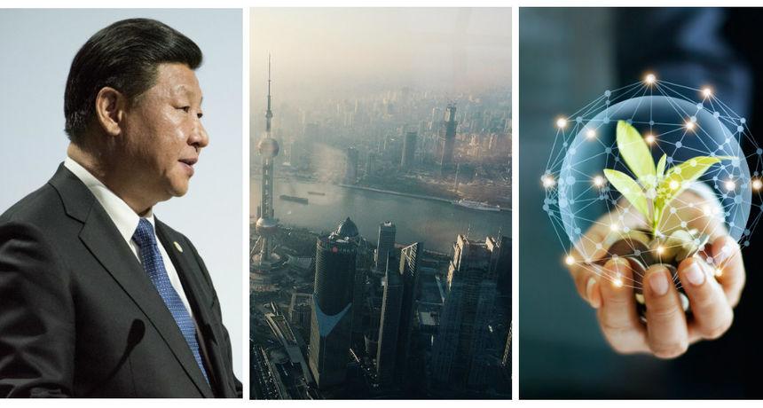 Kina je obećala prije 2060. postići klimatsku neutralnost: Kako će to pomoći da se smanji globalno zatopljenje?