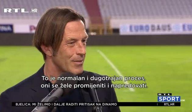 Ćiro Blažević: 'Dinamo dugo nije imao ovako kvalitetnog trenera' (thumbnail)