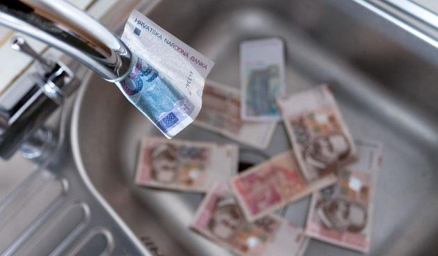 Zeleni savjet: Koliko vode trošimo ako ne zatvorimo pipu dok peremo zube
