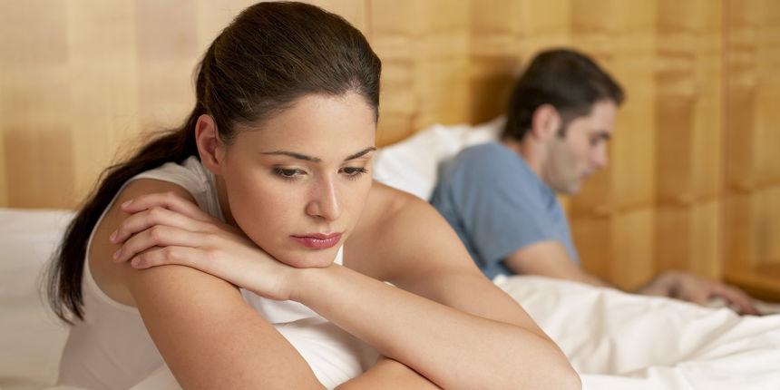 Ona je frustracije otpuštala kroz svakodnevne masturbacije, a On je zbog odgoja mislio da mu je ugoda zabranjena