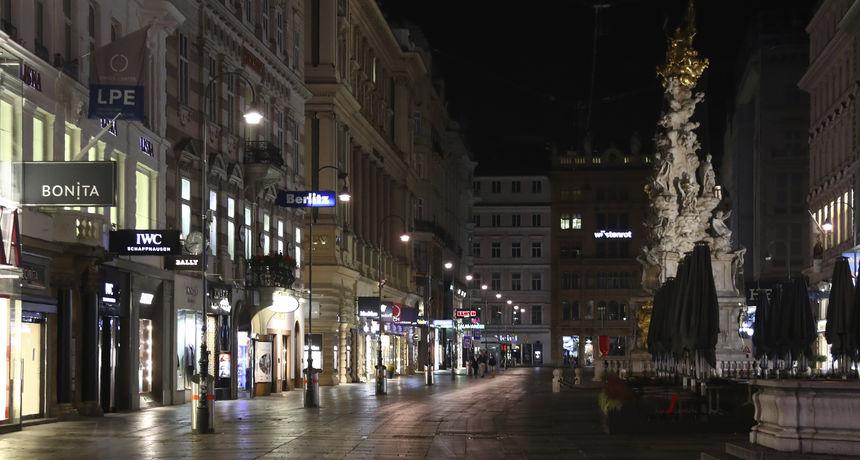 Austrija popuštanje mjera planira za svibanj, u ovom mjesecu spremaju veću procijepljenost
