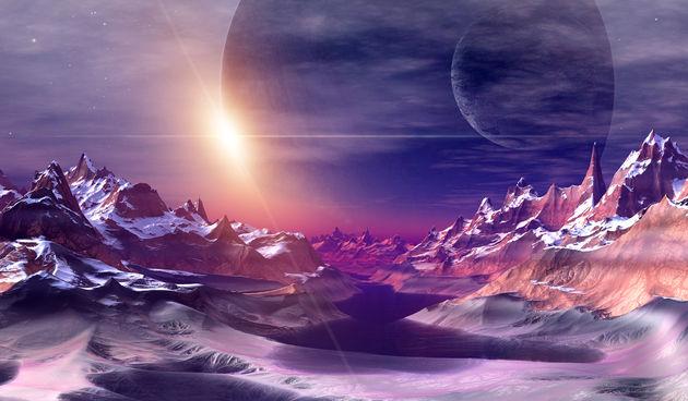 svemir, svemirci