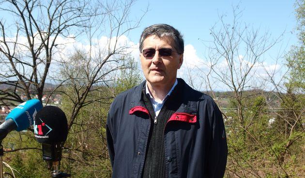Nekadašnji županijski pročelnik, sada kandidat za Vijeće Marinko Maradin: Građani Duge Rese plaćaju jedan od najskupljih odvoza otpada u Hrvatskoj, a sustav gospodarenja je neosmišljen i neefikasan
