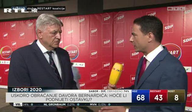 Zlatko Komadina: 'Plenković ima komotnu situaciju' (thumbnail)