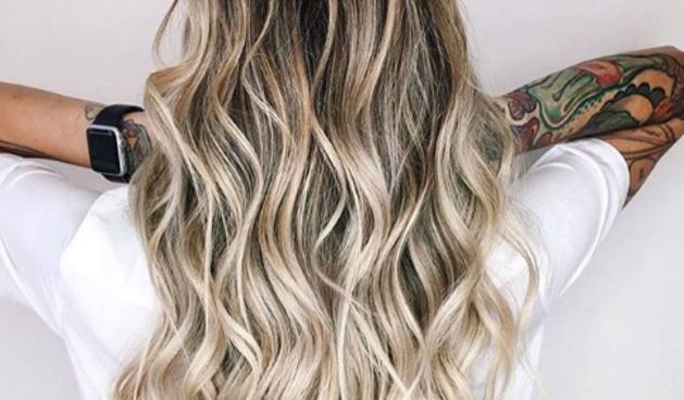 frizura, kosa