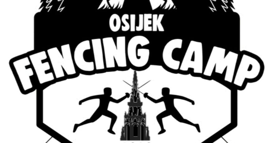 U Osijeku se održava mačevalački kamp