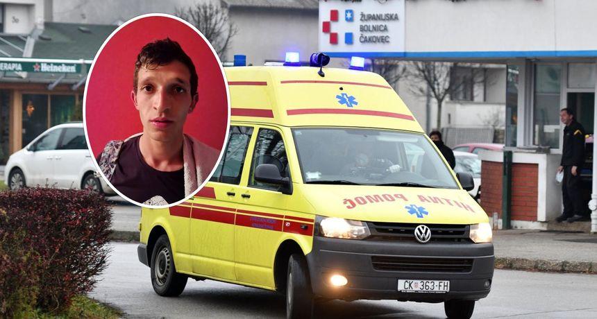 Mladi nogometaš se srušio na terenu i umro u bolnici: 'Iza sebe je ostavio ženu u petom mjesecu trudnoće i dijete'