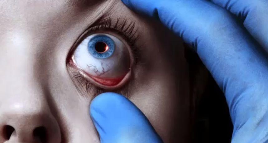 Na kanalu RTL Crime gledajte vrhunsku horor-seriju genijalnoga Guillerma Del Tora 'Virus'