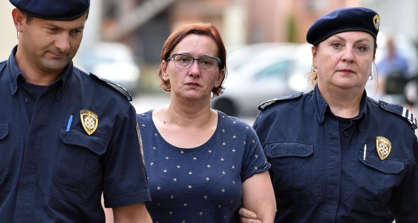 TIJELO U ZAMRZIVAČU Potvrđena je presuda od 15 godina zatvora. Odvjetnik: Puno je rupa u ovom slučaju
