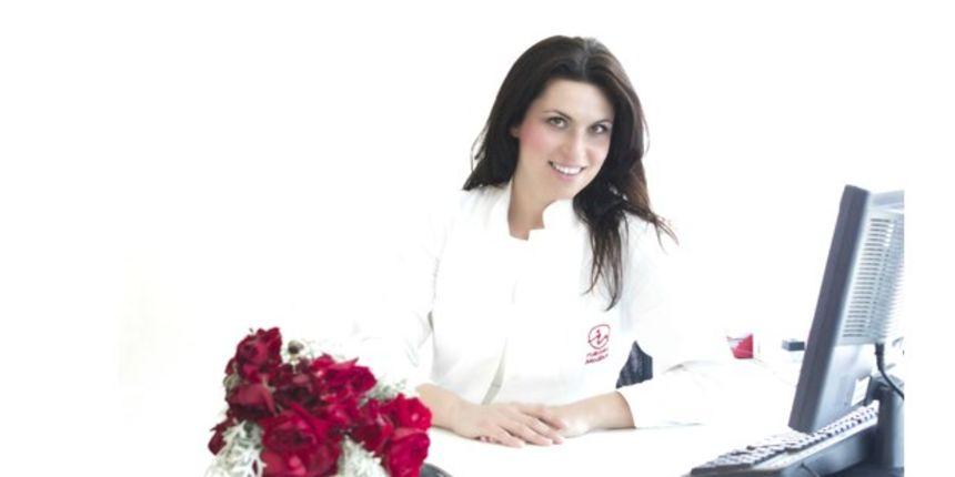 Dr. Irijana Rajković iz Medikola spašava koljena