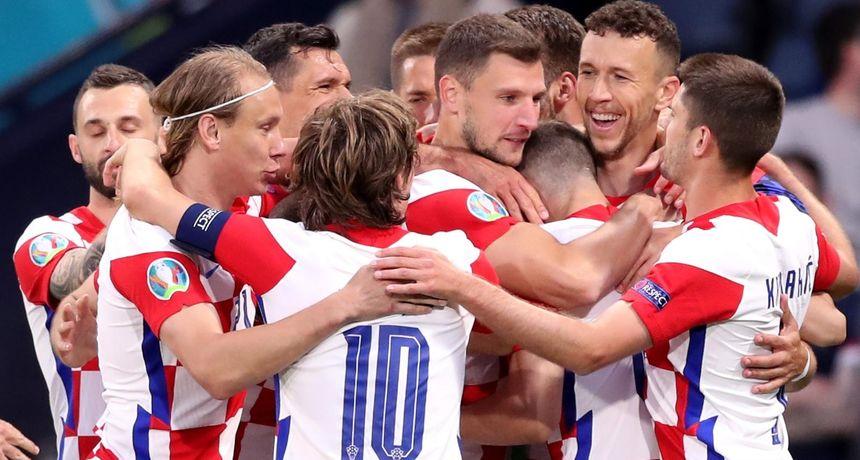 Od četvrtka kreće prodaja ulaznica za utakmicu Hrvatske u osmini finala
