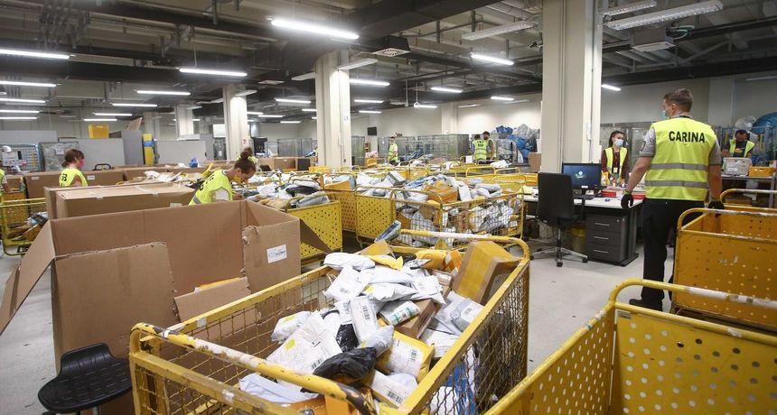 Od srpnja se na sve pošiljke naručene online iz trećih zemalja plaća PDV