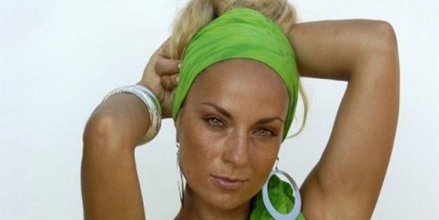 Glumci o glumi: Sandra Lončarić Tankosić