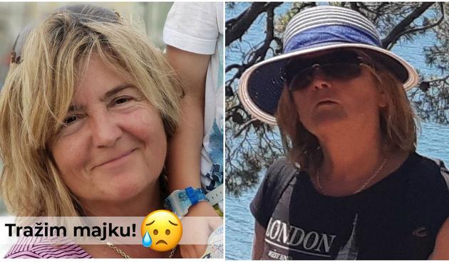 Alma Novljan, nestala Slovenka