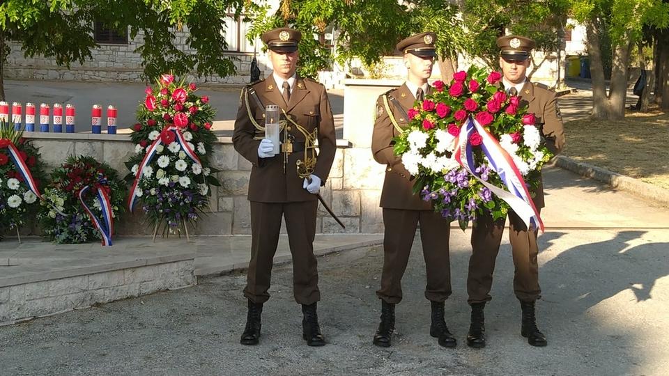 Stankovačka bojna svečano obilježila 30. obljetnicu osnivanja