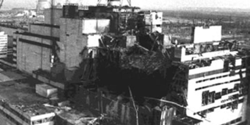 Zlokobna černobilska soba 305/2 i dalje tinja: Senzori opet otkrivaju neobično visoke koncentracije neutrona