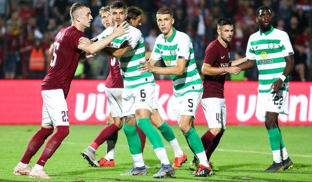 Sarajevo - Celtic