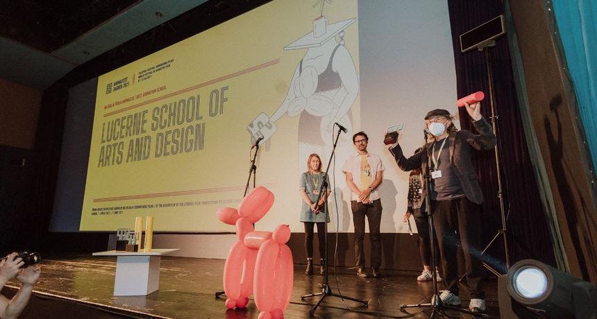 Svečano otvoren 31. Svjetski festival animiranog filma – Animafest Zagreb 2021