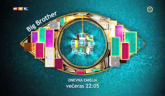 'Big Brother', ne propustite u utorak, 24. travnja od 22:10 sati na RTL-u (thumbnail)