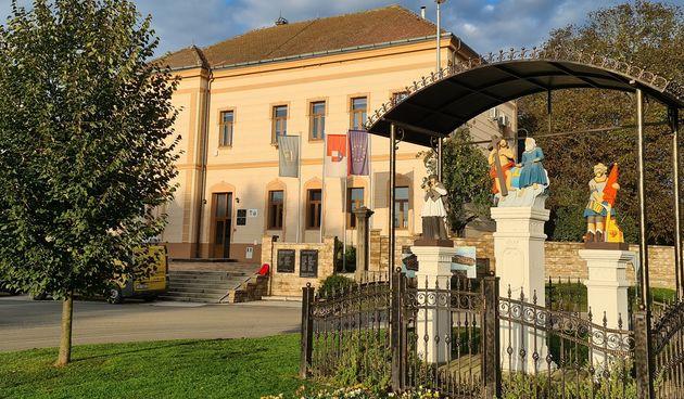 POTPORA Grad Mursko Središće pomaže odlazak na razmjenu srednjoškolaca Ive Hranilović iz Peklenice