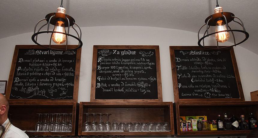 Gdje se po mišljenju turista u Karlovcu može pojesti najbolji obrok i dobiti najbolja usluga? Najbolje ocjene na Tripadvisoru i dalje za tri restorana na