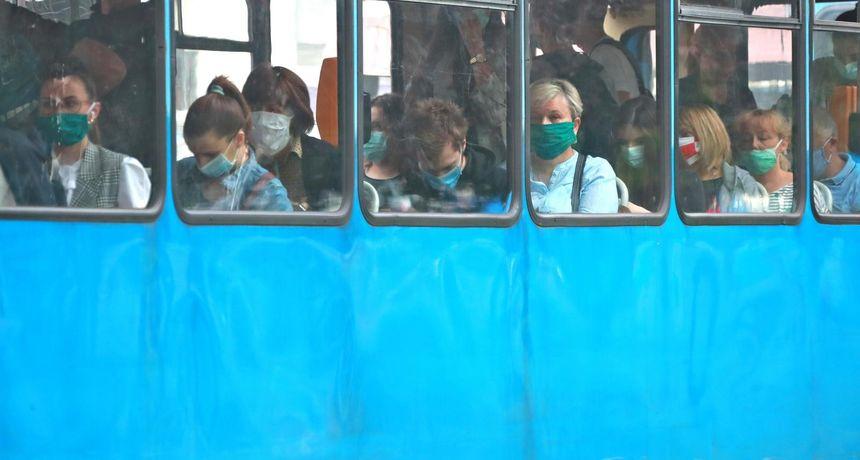Hrvati navalili na na izraelske maske. Stoje 40 kuna, a struka tvrdi: 'Doista bi mogle uništiti viruse'