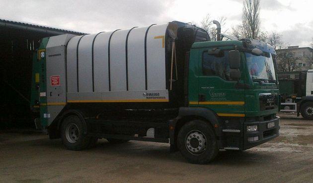 Neradni utorak pomiče uobičajen raspored odvoza otpada u Karlovcu za dan, ali u petak sav odvezen