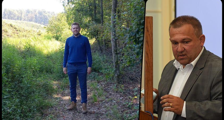Uprava šuma u Karlovcu odgovorila Biraču o Kozjači: Šumarija nije koristila javni put koji spominjete najmanje 20 godina