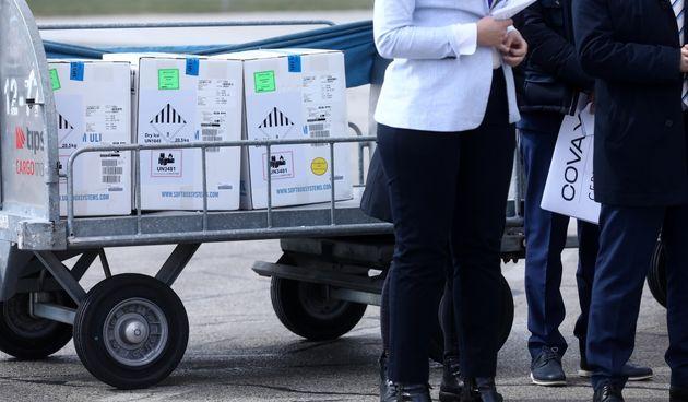 Bosna i Hercegovina nabavila 23000 doza cjepiva Pfizer