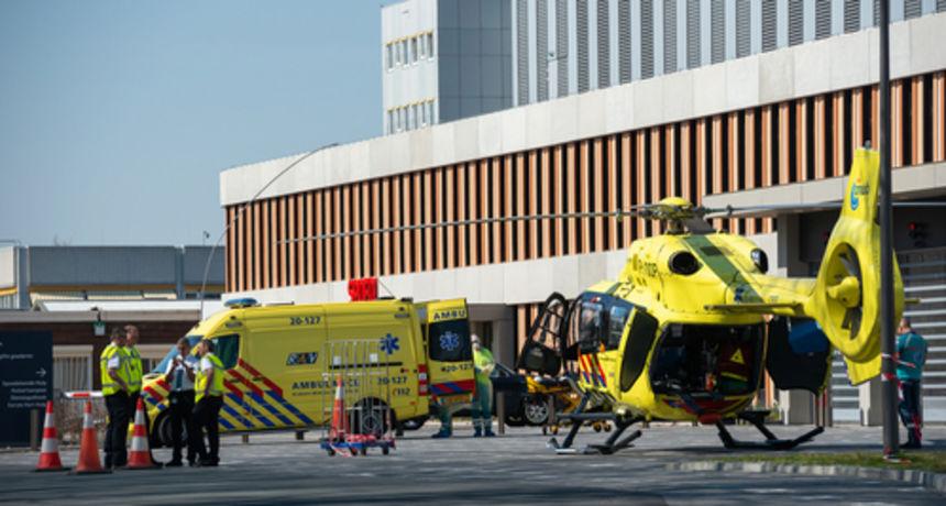 Umor je najopasniji za prometnu sigurnost, a Hrvatskoj je što prije potrebna Hitna helikopterska služba