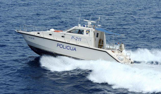 Policija, obalna straža