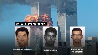 Teroristi koji su izveli napade na SAD 11. rujna 2001.