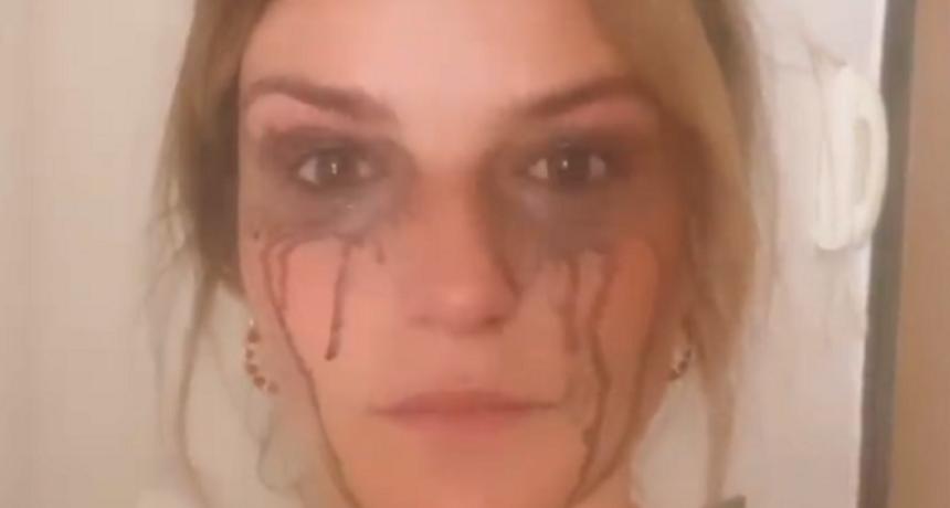 Antonija Blaće šokirala obožavatelje fotografijom na kojoj lije suze, oni joj dali savjet od kojeg je prestala plakati