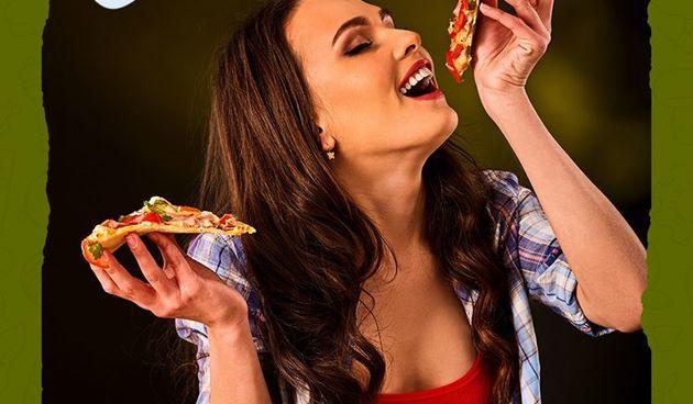 Olivu volimo, 031 20 20 40 zovemo - igraj se i osvoji pizzu, tortilje ili tjesteninu
