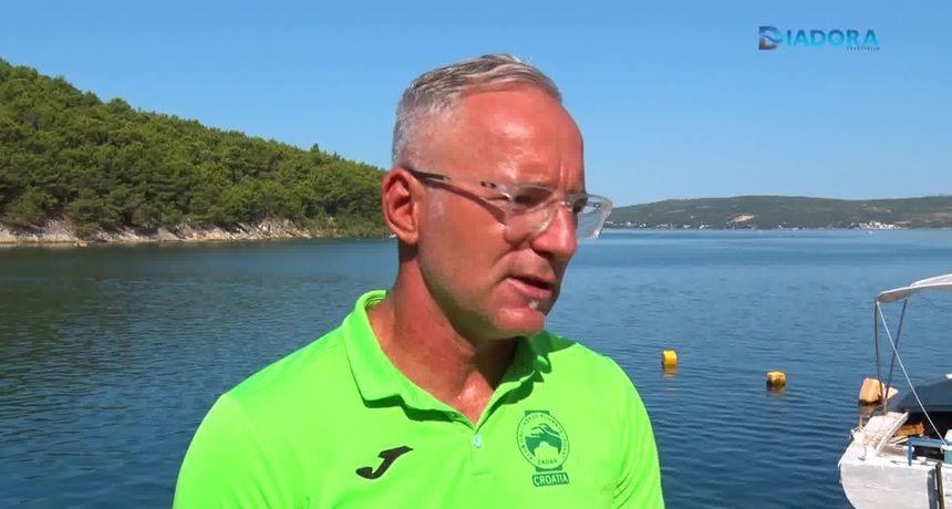 Zadarska Open Water Liga okupila stotinjak plivača svih generacija