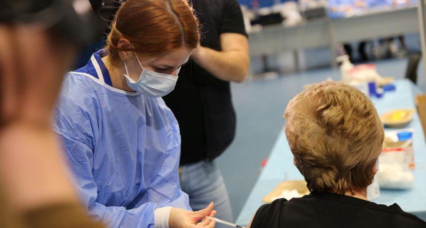 Cijepljenje Pfizer bez najave narednog vikenda u Osijeku i Đakovu