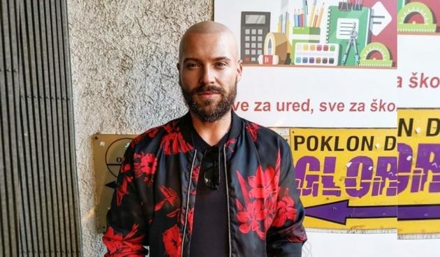 Alen Abramović, Život na vagi