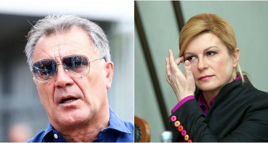 Plenković je rekao da pitamo HDZ: Evo što iz HDZ-a kažu o financiranju predsjedničke kampanje Kolinde Grabar-Kitarović