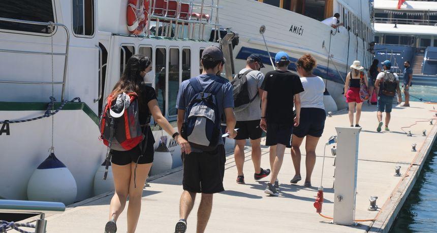 Sljedeći tjedan avionima u Zadar stižu britanski turisti