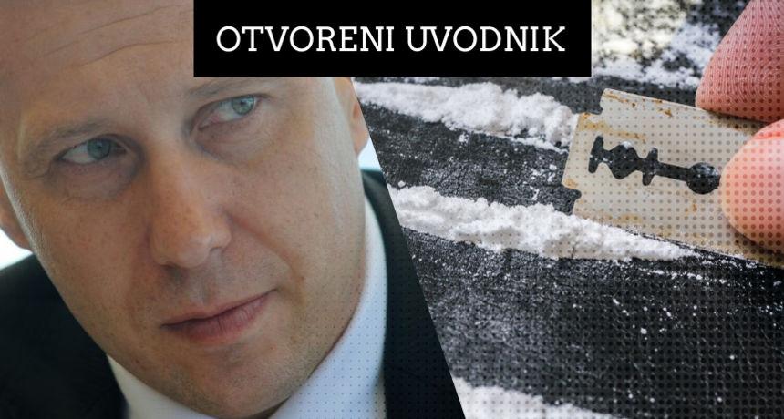 Kokain sve popularniji na hrvatskom tržištu droga! Zašto je njegova potrošnja skočila čak četiri puta za RTL.hr piše stručnjak za droge