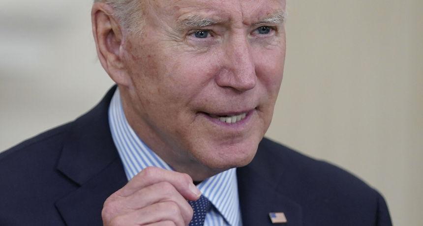 Joe Biden želi se susresti s Putinom: 'Tome se nadam i to očekujem. Radimo na tome'