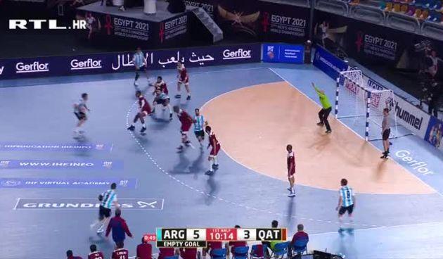 Argentinci zabili jedan od najefektnijih golova na Svjetskom prvenstvu (thumbnail)