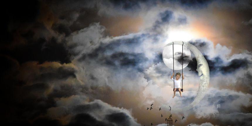 Znate li zašto uspavanke imaju tako veliku moć da uspavaju djecu?