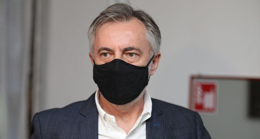 Škoro: Bandić je označio jednu eru u Zagrebu