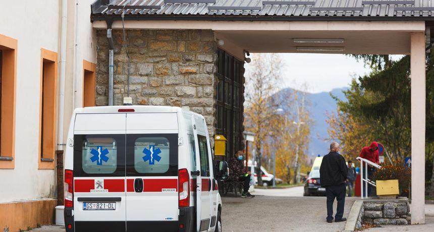 Incident u bolnici: Ratni vojni invalid išamarao liječnika jer je, navodno, vrijeđao hrvatske branitelje