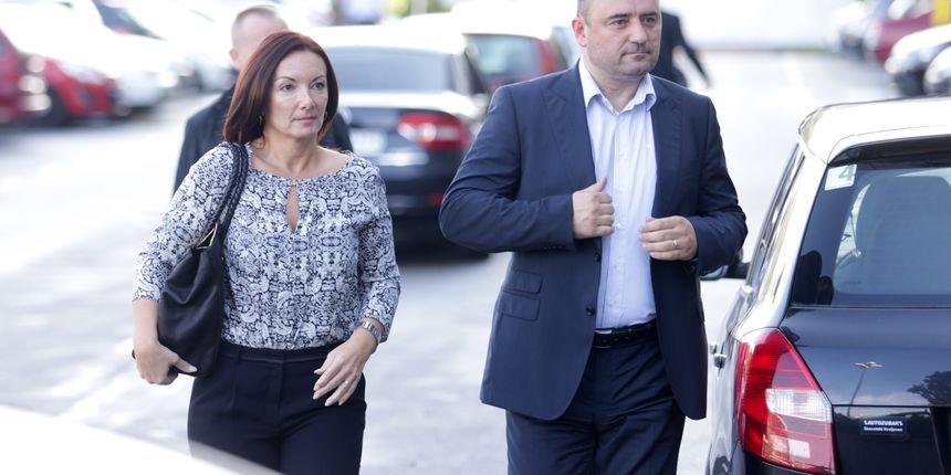 Bivša supruga Milijana Brkića: 'Prekinite protuzakonite i neljudske nasrtaje na mene i našu djecu'