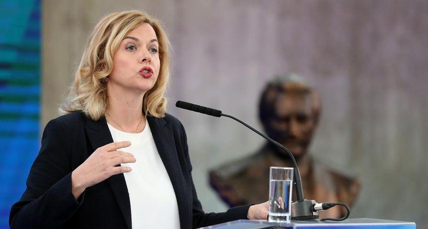 Weber ponovno čelnik kluba EPP-a, Željana Zovko potpredsjednica