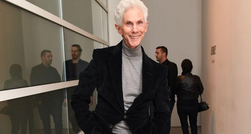 Preminuo priznati modni urednik i suprug Toma Forda: Napustio nas Richard Buckley u 72. godini