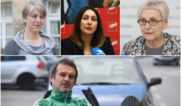 SIGNALI NAD GRADOM: Možda je vrijeme prepustiti ženama da se dogovore kako pobijediti HDZ u Karlovcu?