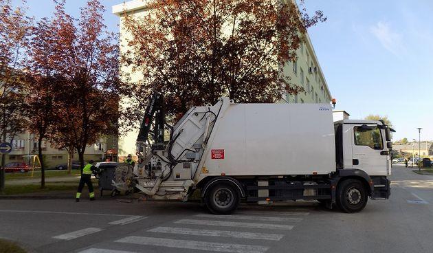 Neradna srijeda pomiče odvoz otpada u Karlovcu - sve će biti riješeno do petka